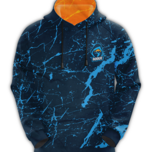Rogue Sublimated Hoodie