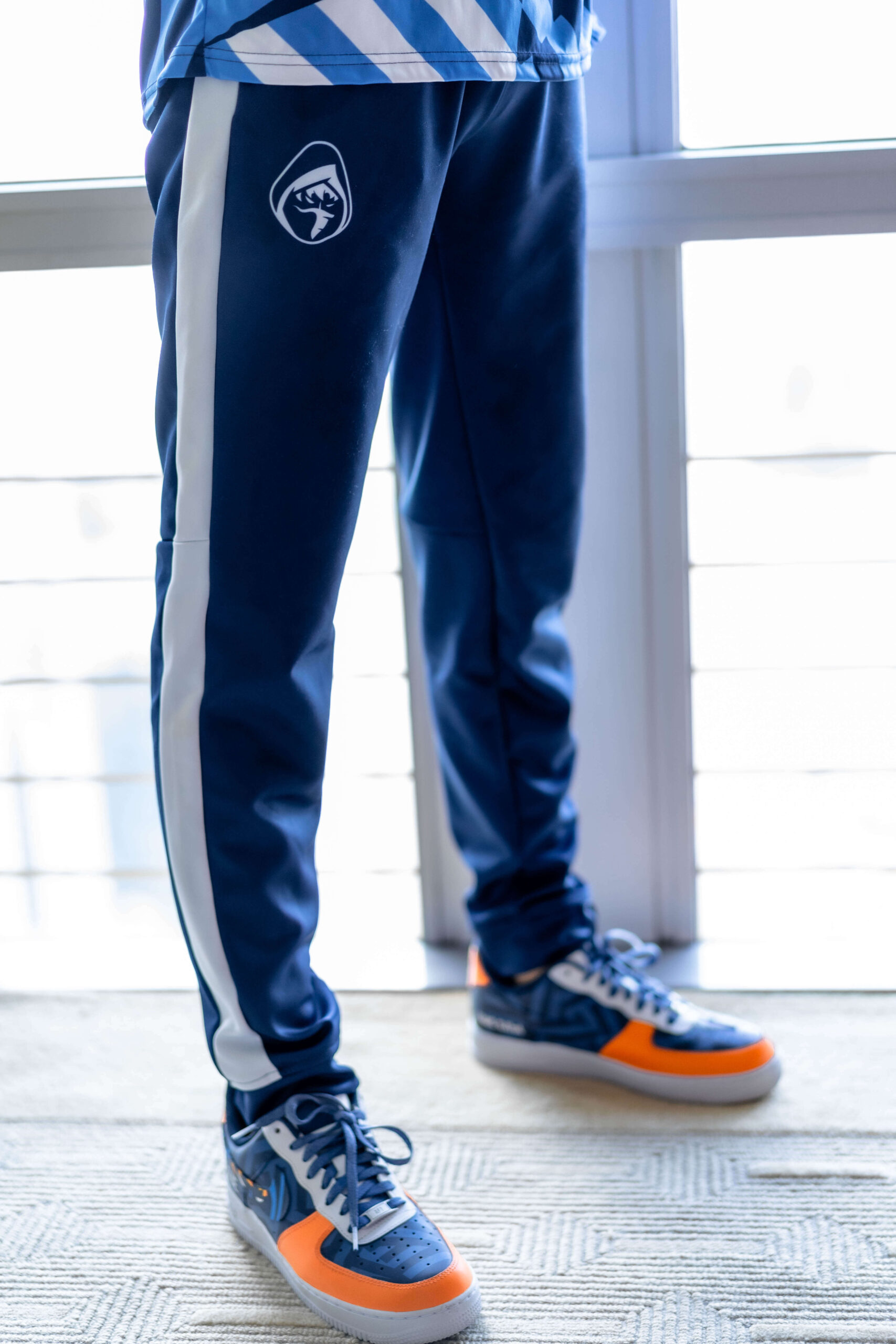 2020 Worlds Joggers
